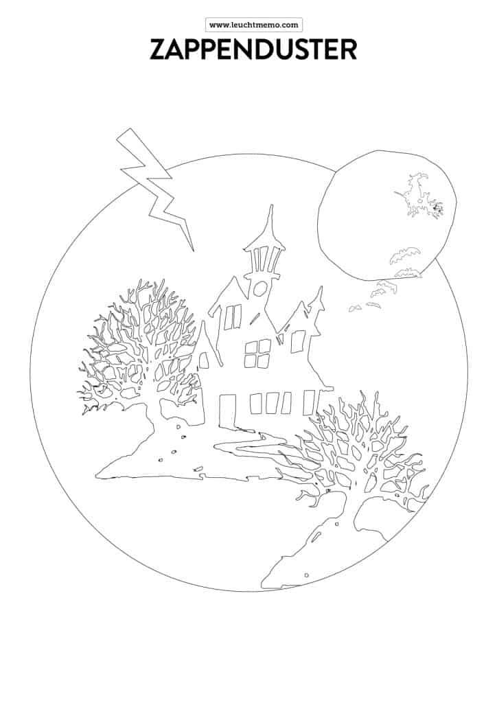 leuchtmemo-zappenduster-ausmalbilder-zauberer-magier-zauberlehrling-mandala-ausmalen-malvorlage-langeweile-zuhause-spielideen-malideen